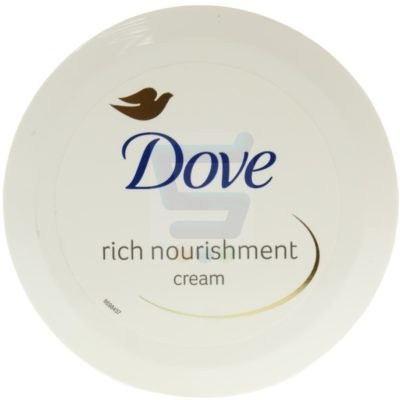 Dove INTENSIVE Krem intensywnie nawilżający 150ml