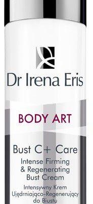 Dr Irena Eris Będę Mamš Ujędrniajšcy olejek do ciała i biustu 200 ml