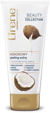 Dr Irena Eris Kokosowy peeling solny - Beauty Collection Kokosowy peeling solny - Beauty Collection