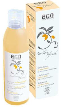 Eco Cosmetics Balsam do ciała z rokitnikiem i brzoskwinią 200ml