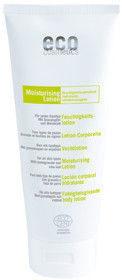 Eco Cosmetics Balsam nawilżający do ciała z liściem winorośli i owocem granatu 200ml