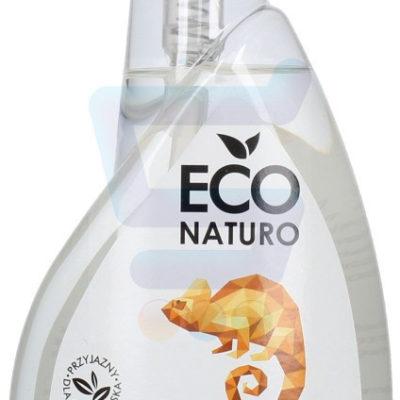 Eco Naturo Ekologiczne mydło w płynie 400 ml