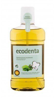 Ecodenta Ecodenta Mouthwash Multifunctional płyn do płukania ust 500 ml unisex
