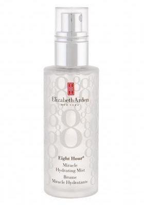 Elizabeth Arden Eight Hour Miracle Hydrating Mist wody i spreje do twarzy 100 ml dla kobiet