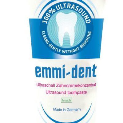 Emag Emmi-dent Fresh pasta do szczoteczek ultradźwiękowych 75 ml