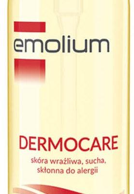 Emolium Dermocare, nawilżający olejek do mycia, 400ml