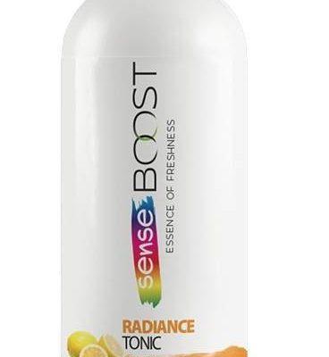 Empire Pharma Sp. z o.o. Tonik senseBOOST Radiance Tonic 250ml 2781-uniw