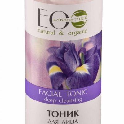EOLAB EOLaboratorie Facial Tonik oczyszczający do twarzy - cera tłusta i problematyczna 200ml 3031738