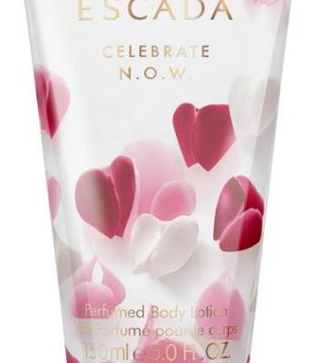 Escada Celebrate Now balsam do ciała 150 ml