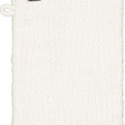 Essenza Rękawica kąpielowa Connect Organic Lines biała 401065-200-001