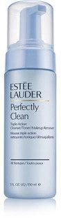 Estee Lauder Perfectly clean 3 in 1 cleanser/toner/remover Pianka do oczyszczania 150 ml