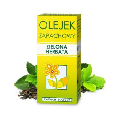 Etja Olejek zapachowy zielona herbata 10 ml ETJA