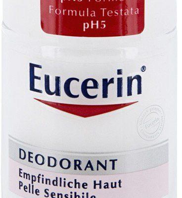 Eucerin Beiersdorf AG dezodorant roll-on 24h 50 ml