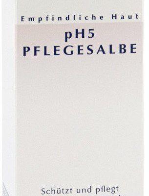 Eucerin pH5 Maść pielęgnacyjna BEIERSDORF AG 100 ml