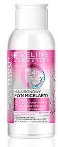 Eveline cosmetics Facemed+ Hialuronowy Płyn Micelarny 100ml EVEL-6580