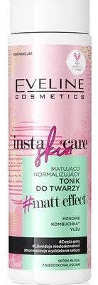 Eveline Insta Skin Care Matująco-normalizujący tonik do twarzy 200ml