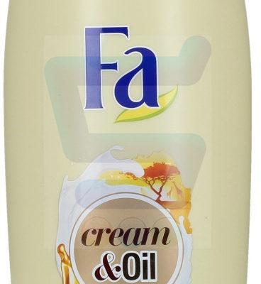 Fa Cream & Oil Żel pod prysznic Macadamia 400 ml