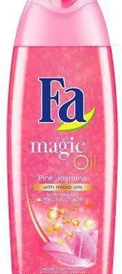Fa Schwarzkopf Żel Pod Prysznic Magic Oil Pink Jasmine 250 ml
