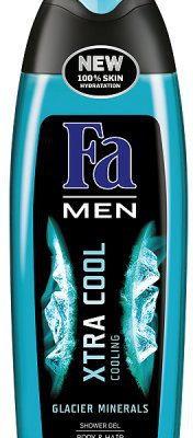 Fa Schwarzkopf żel pod prysznic Men Xtra Cool 250ml