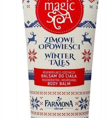 FARMONA Farmona Magic Spa Zimowe Opowieści Balsam do ciała - wersja świąteczna  200ml