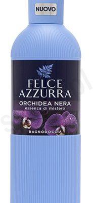 Felce Azzurra Czarna Orchidea - Płyn do kąpieli (650ml) 8001280068089_20190518223345