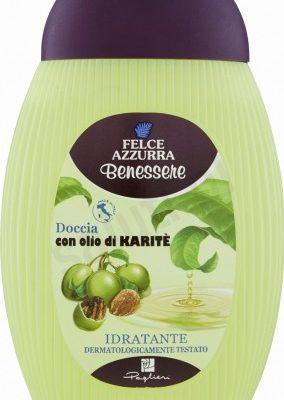 Felce Azzurra Masło Karite - Żel pod prysznic (250 ml) 893C-5459F_201986j6173712