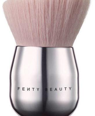 FENTY BEAUTY BY RIHANNA Face & Body Kabuki Brush 160 - Pędzel do twarzy i ciała