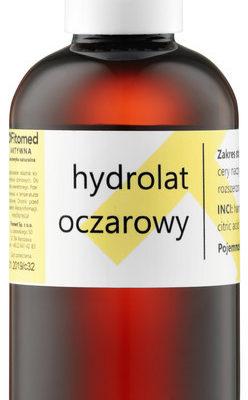 Fitomed Hydrolat Oczarowy 100% 100ml