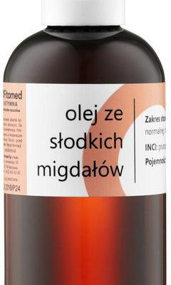 Fitomed Olej Ze Słodkich Migdałów 100ml