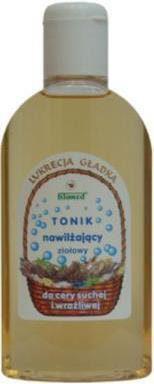 Fitomed Tonik ziołowy nawilżający do cery suchej i wrażliwej 200ml