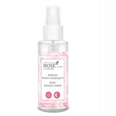 Flos-Lek Rose różana woda tonizująca 95 ml