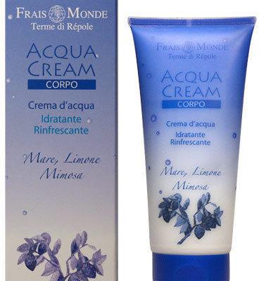Frais Monde Acqua Cream Body Sea Orange And Berries Krem do ciała 200ml