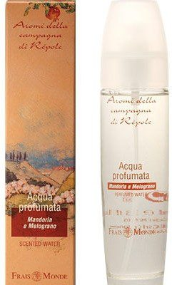 Frais Monde Almond And Pomegranate woda do ciała 100 ml dla kobiet