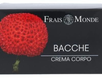 Frais Monde Berries Body Cream 200ml W Krem do ciała 65056