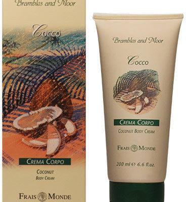 Frais Monde Coconut Body Cream Krem do ciała 200ml
