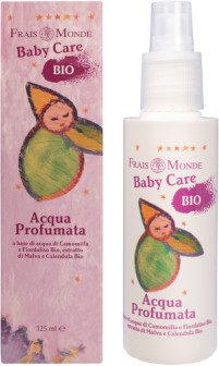 Frais Monde Frais Monde Baby Care spray do ciała 125 ml 75007
