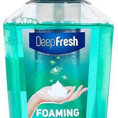 Fresh Inny Deep mydło w pianie z pompką 400ml Emerald