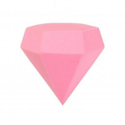 Gabriella Salvete Gabriella Salvete Diamond Sponge Diamond Sponge aplikator 1 szt Pink