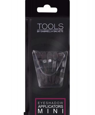 Gabriella Salvete Gabriella Salvete TOOLS Eyeshadow Applicators Mini aplikator 5 szt