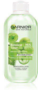 Garnier Botanical woda tonizująca do cery normalnej i mieszanej 200 ml