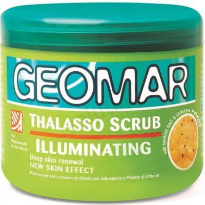 Geomar Thalasso Rozświetlający - Peeling do ciała (600 g) C3A3-93429_5783495