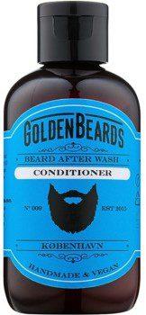 Golden Beards Golden Beards Beard After Wash odżywka do brody 100 ml