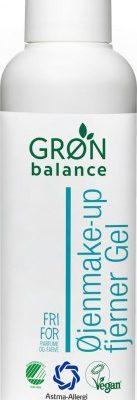 GRON BALANCE (kosmetyki, środki czystości) ŻEL DO DEMAKIJAŻU OCZU 125 ml - GRON BALANCE BP-5701410375201