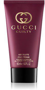 Gucci Guilty Absolute Pour Femme 150 ml żel pod prysznic