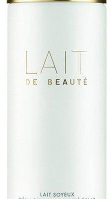 Guerlain Les démaquillants de beauté - Jedwabiste mleczko Démaquillage Pureté Eclat 200 ml