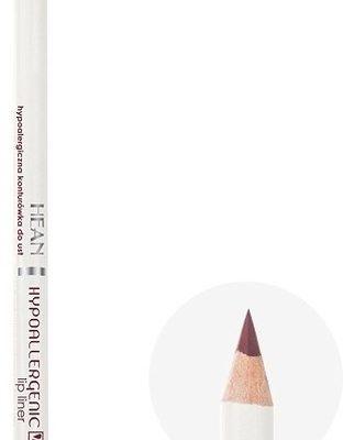 HEAN Hypoallergenic Lip Liner Hypoalergiczna Konturówka Do Ust 505 Boreaux