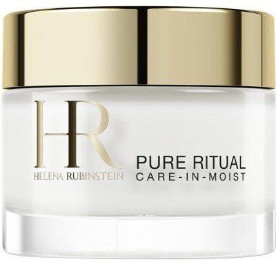 Helena Rubinstein Krem do twarzy na dzień - Pure Ritual Day Cream Krem do twarzy na dzień - Pure Ritual Day Cream