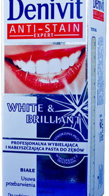 Henkel Denivit White & Brilliant 50 ml