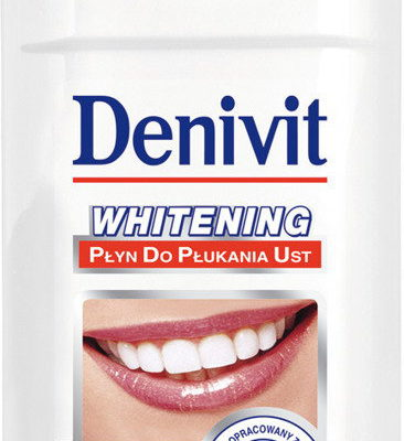 Henkel Denivit Whitening 300 ml
