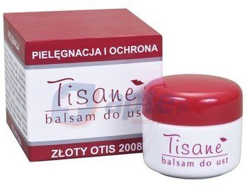 Herba Studio S.C. TISANE balsam do ust 5ml